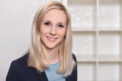 Madeleine Ungermann
